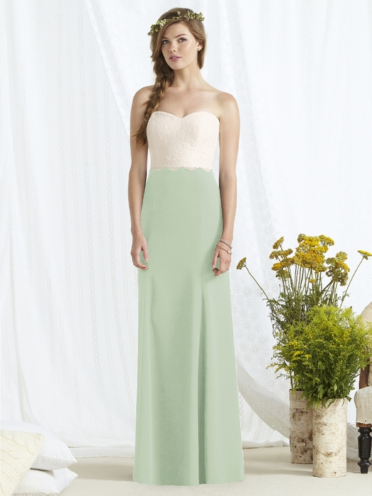 SOCIAL BRIDESMAID DRESSES: SOCIAL BRIDESMAID 8162