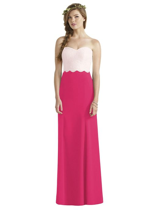 SOCIAL BRIDESMAID DRESSES: SOCIAL BRIDESMAID 8191