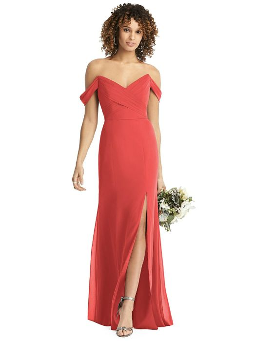 SOCIAL BRIDESMAID DRESSES: SOCIAL BRIDESMAID 8193