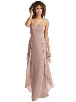 SOCIAL BRIDESMAID DRESSES: SOCIAL BRIDESMAID 8195