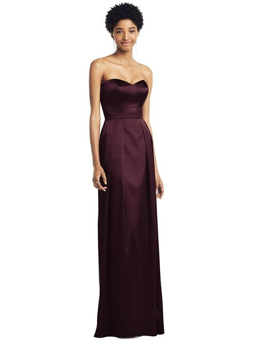 SOCIAL BRIDESMAID DRESSES: SOCIAL BRIDESMAID 8196