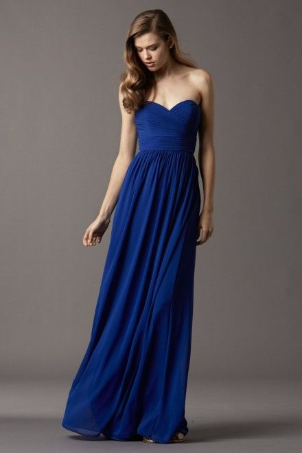 Watters & Watters Bridesmaid Dress: Watters 4512