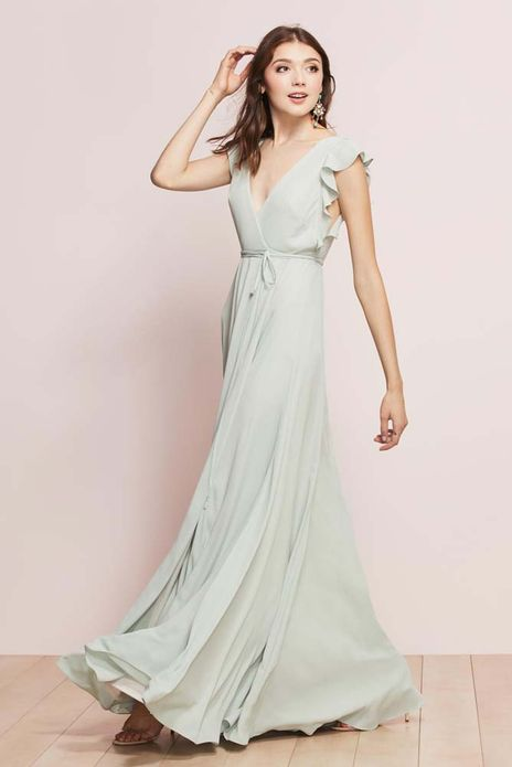 WTOO BRIDESMAIDS: WTOO 750 FRANKLIN