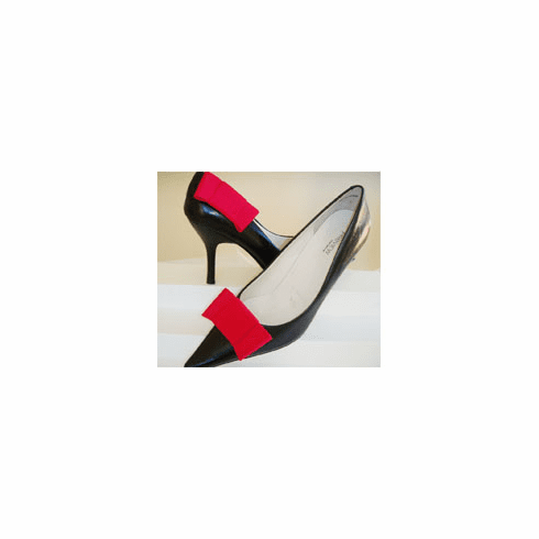 """Absolutely Audrey """"Barbara"""" Shoe Clips"""