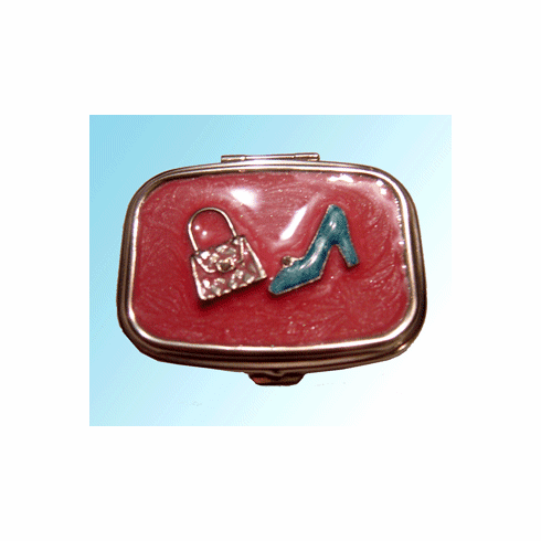Stylish Pill Box
