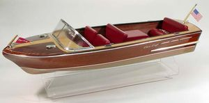 1956 23' Chris Craft Continental