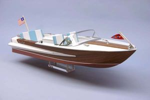 1964 20' Chris Craft Super Sport