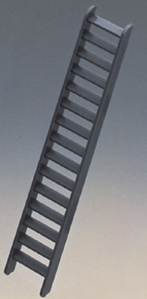 Companionway Ladders, 2 Sizes
