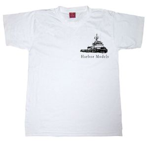 Harbor Models' Tee Shirt
