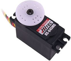 HiTec 645MG High Torque Servo