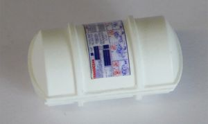 """Lifeboat Canister, 15/16"""""""