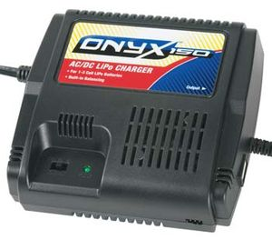 LiPo Charger, 1-3 Cell