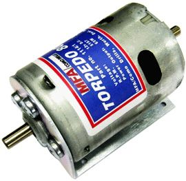 800 Direct Drive Motor w/ Mount