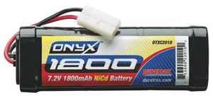 NiCd Battery, 7.2V 1800mAh