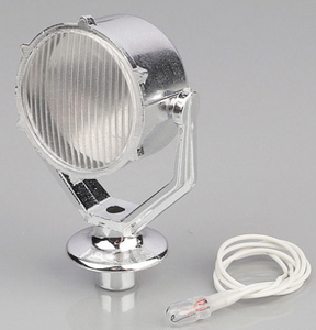 "Searchlight, 13/16"" 6V"