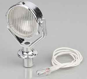 Searchlight, 6 Volt