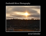 Set of Paulinskill River Photography 2019 Calendars