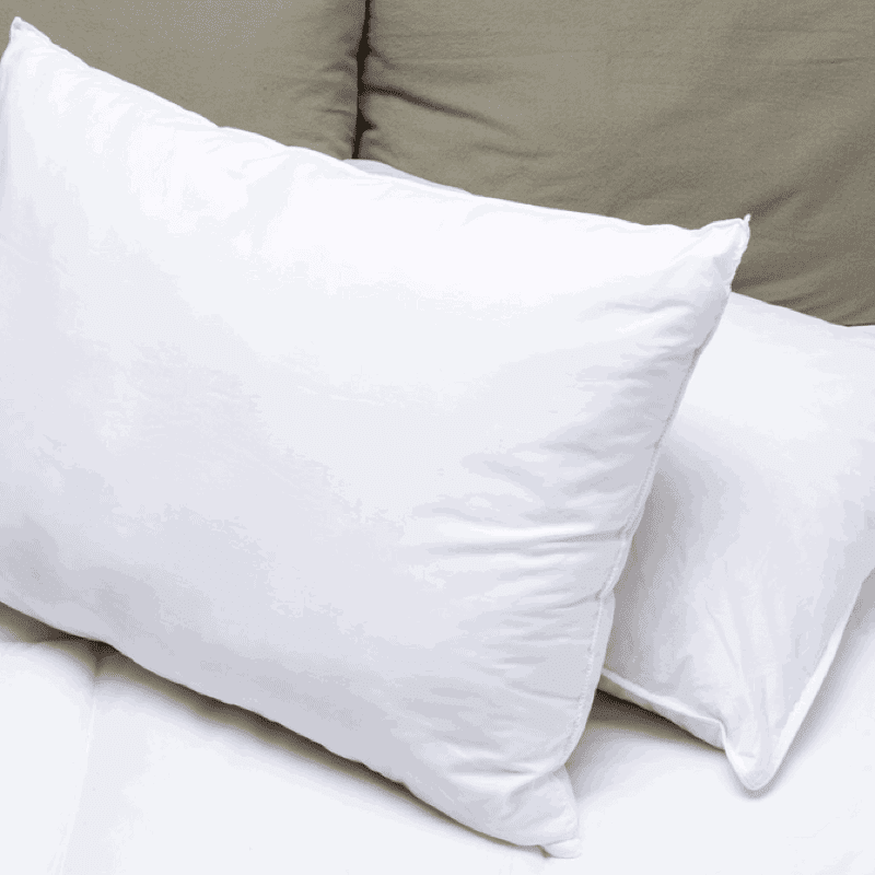 Martex Brentwood Polyester Pillow Featured At Many Embassy Suites Hotel Pillows Com