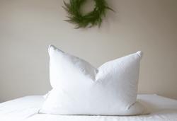 <b> In Stock! </b>Pillows That Are Similar to the Holiday Inn ® Pillows