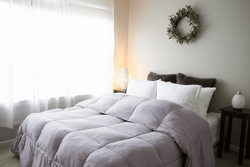 Quality Bedding on a Budget