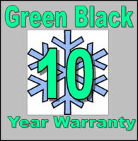 10 Year Warranty Above Ground Winter Covers