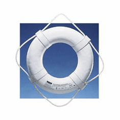 "20"" USCG Approoved Life Ring"
