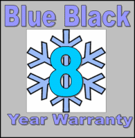 8 Year Warranty Above Ground Winter Covers