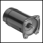 Replacement Motors for Inground