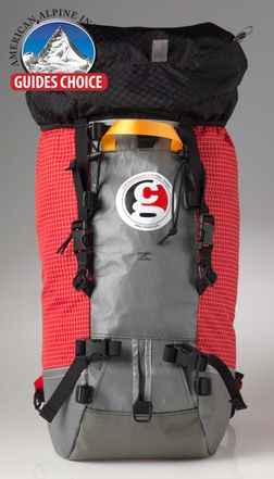 30L Guide Service WorkSack