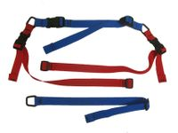 Diagonal Carry Strap System