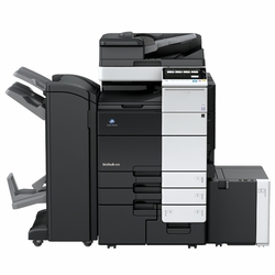 Konica Minolta bizhub 808 Multifunction Monochrome Copier