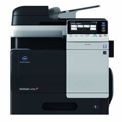Konica Minolta bizhub C3350 Multifunctional Printer