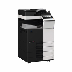 Konica Minolta bizhub C368 Multifunction Color Copier