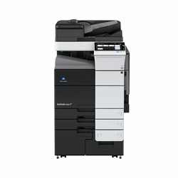 Konica Minolta bizhub C659 Multifunction Color Copier