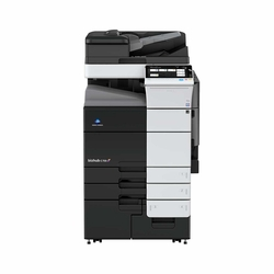 Konica Minolta bizhub C759 Multifunction Color Copier