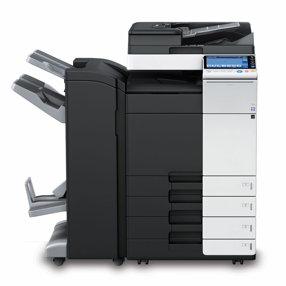 Muratec MFX-4580N Multifunction Monochrome Copier