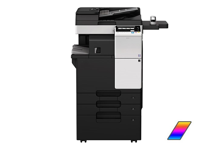 Muratec MFX-C2260 Multifunction Color Copier