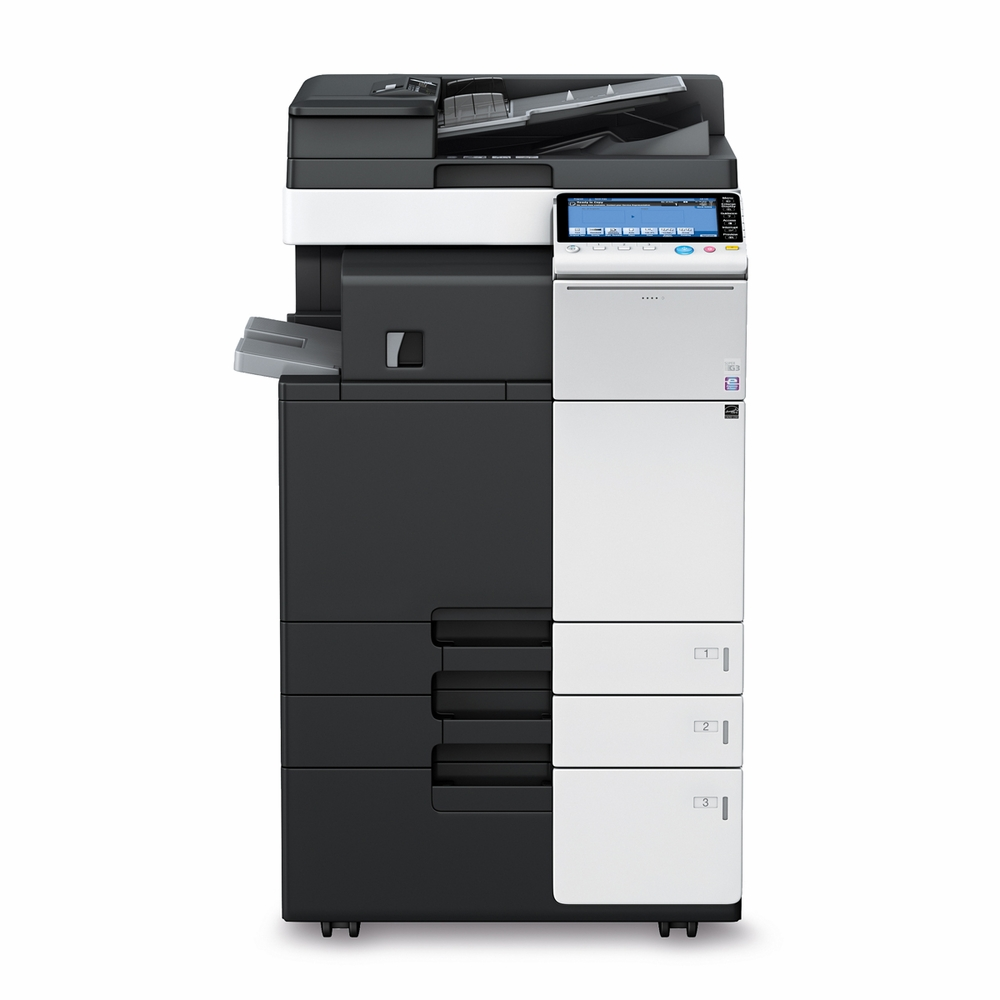 Muratec MFX-C2880N Multifunction Color Copier