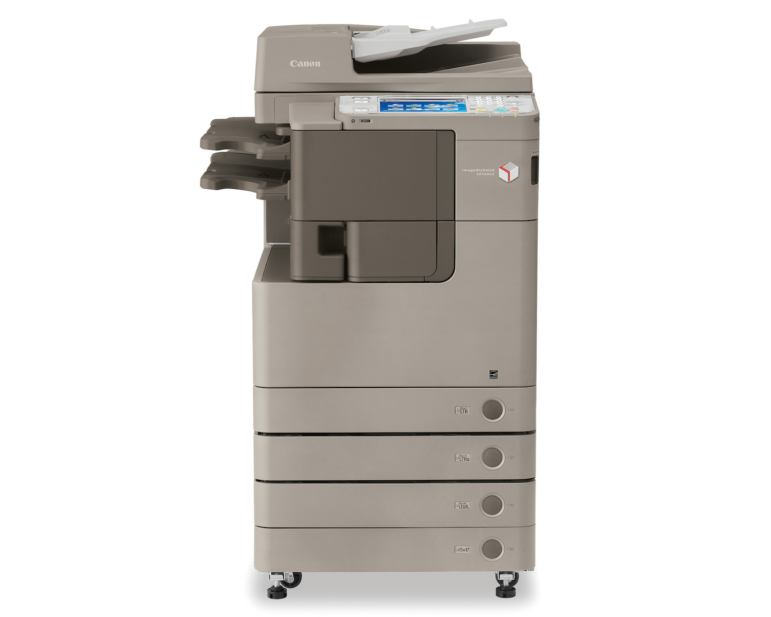 CANON IMAGERUNNER ADVANCE 4225 DRIVERS WINDOWS 7