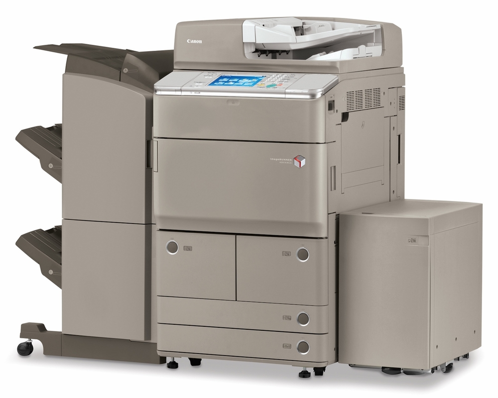 Refurbished Canon imageRUNNER ADVANCE 6255 Copier