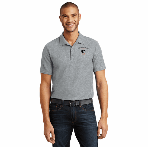 Centerville Double Pique Sport Shirt Four Colors