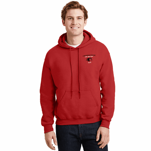 Centerville Hooded Sweatshirt Four Colors