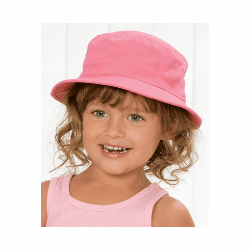 Cobra Toddler Bucket Hat Personalize with Embroidery