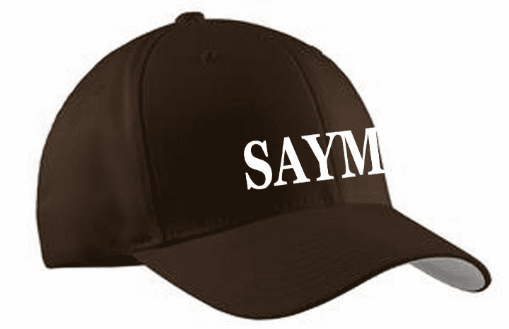 SAYM Port Authority� Flexfit� Cap