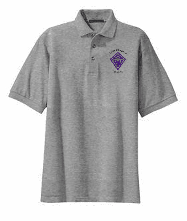 Trexmen Custom Polo Shirts