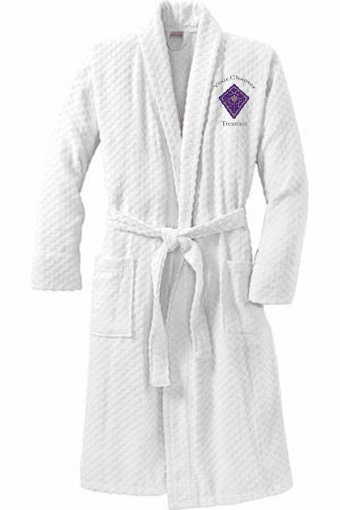 Trexmen Custom Robes & Spa Wraps