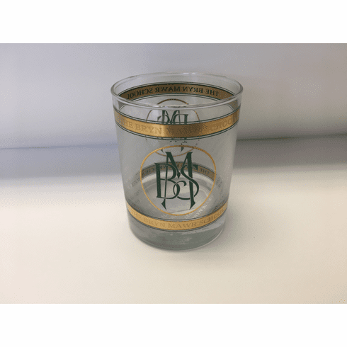 Etched BMS Glass