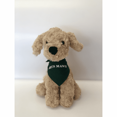 Golden Retriever Plush