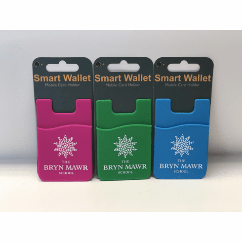 Smart Wallet Silicone