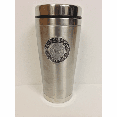 Travel Pewter Tumbler